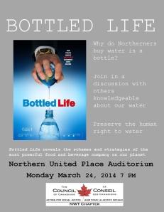 Bottled Life Poster Final