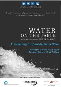 WaterOnTheTable_Poster3